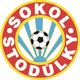 Logo Sokol Stodůlky