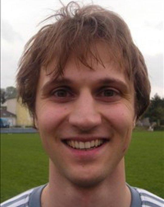 Daniel Hain
