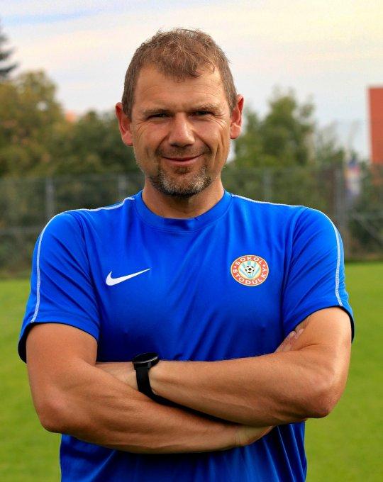 Tomáš Pösl