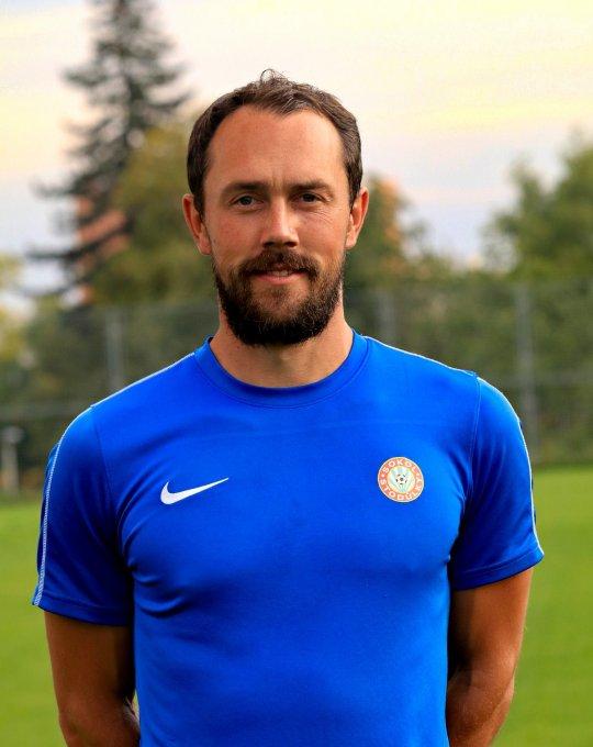 Marek Nešpor