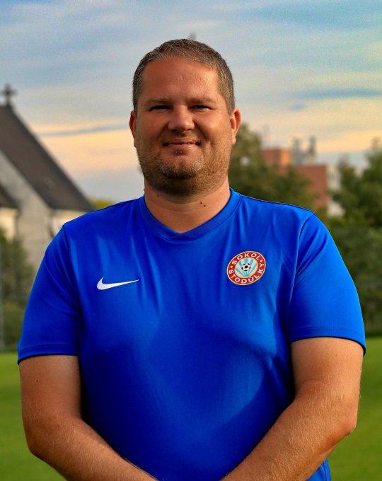 Milan Průša