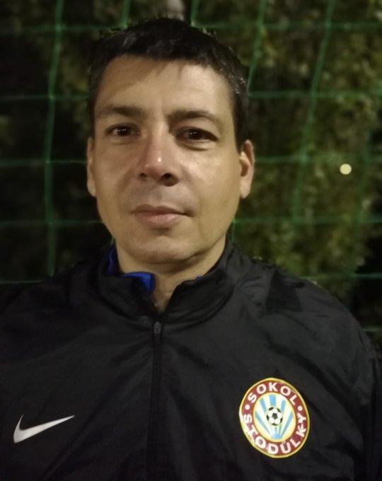 Tomáš Hábl