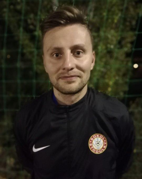 Michal Klouda